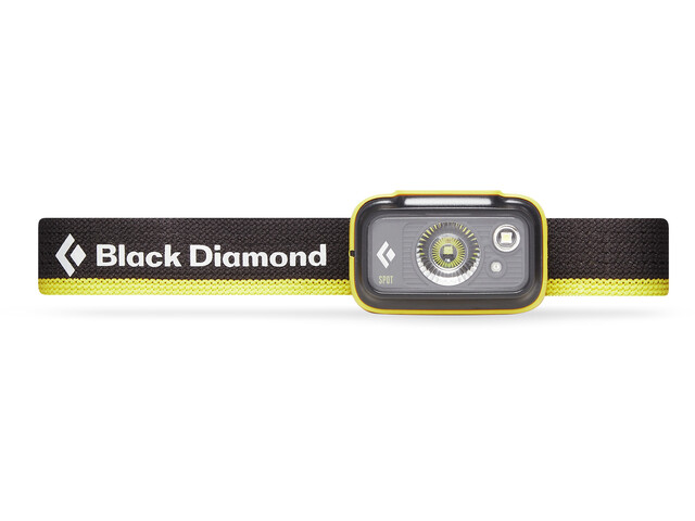 Black Diamond Spot 325 Linterna frontal, citrus